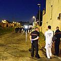 Calais : nuit d'affrontements entre 300 migrants armés de barre de fer et police, sept CRS <b>blessés</b>