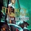 Mercy thompson - tome 1 : retour aux sources --- patricia briggs