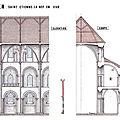 Petite leçon d'architecture normande à l'intention de Monsieur Wilmotte, architecte