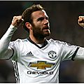 But mata west ham vs manchester united (0-1)