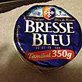 <b>Bresse</b> <b>Bleu</b> au four