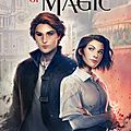 <b>Shades</b> of Magic, tome 1