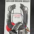 Un autre tambour de William Melvin Kelley