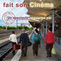L'EFFET CRIQUET FAIT SON CINEMA, vendredi 11 décembre à 20h30 au Périscope de Nîmes