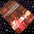 Le cœur entre les pages -shelly king