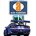 Test de <b>Auto</b> Modellista - Jeu Video Giga France