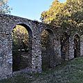 L'aqueduc des 25 ponts