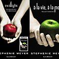 A la vie, à la mort ou comment Stephenie Meyer fait du sexisme sans le savoir...