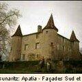 Château de Busunaritz