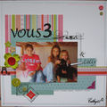 L'album d'ISA. & CO.