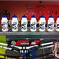 Bidons castries cycles