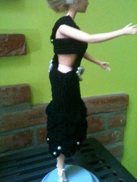 robe noire 3