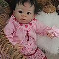 bébé reborn kit amélie murray Lena 005