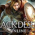 Test de Black <b>Desert</b> Online - Jeu Video Giga France