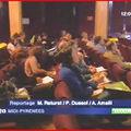 Symposium live coex 2008 à luchon