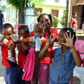 République dominicaine ... belles rencontres