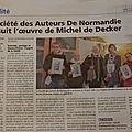 Société des Auteurs de Normandie