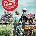 Le <b>Voyage</b> <b>à</b> <b>Nantes</b> 2016 : J-7