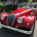 Moss roadster (1981-2000)