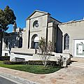 Los angeles 2018: forest lawn