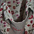 sac de messe Clo (3)
