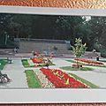 Lens - jardin public
