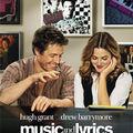 Music & Lyrics, M. Lawrence, 2007.
