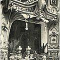 La Terasse de l'Eysee-Palace, Vichy, France
