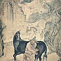 Chinese paintings and works of art rich in symbolism characterize Gianguan Auctions' September 12th Sale