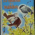 <b>Livre</b> Collection ... LA MAISON DES ROITELETS (1956) * <b>Petit</b> <b>Livre</b> <b>d</b>'<b>Argent</b> *