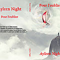 Pour l'oublier (Ayleen Night)
