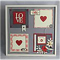 Plus d'inspiration avec les <b>Kits</b> <b>Ateliers</b> de Variations Créatives ... par Is@ de Belley
