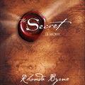 Le secret, rhonda byrne