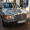 Mercedes 250 td s124 (1985-1989)