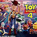 [Ciné] Toy Story 4