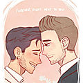 Chapitre 11 : beaucoup d'amour...