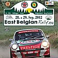 18 East Belgian Rally