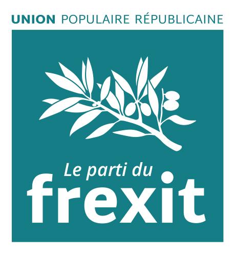 logo upr frexit