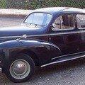 1955 - PEUGEOT - 203 C Berline