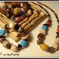 Collection Savana