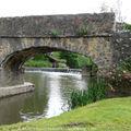 Pont à st-pierre-sur-erve