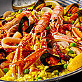 PAELLA INRATABLE