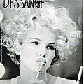 1992, Laurence Va pour Dessange