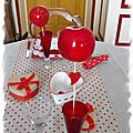 Table Pomme d'amour 019