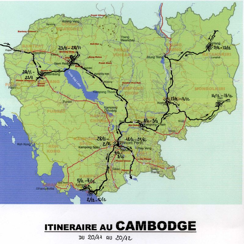 Itinéraire au Cambodge002