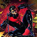 Urban DC <b>Nightwing</b>