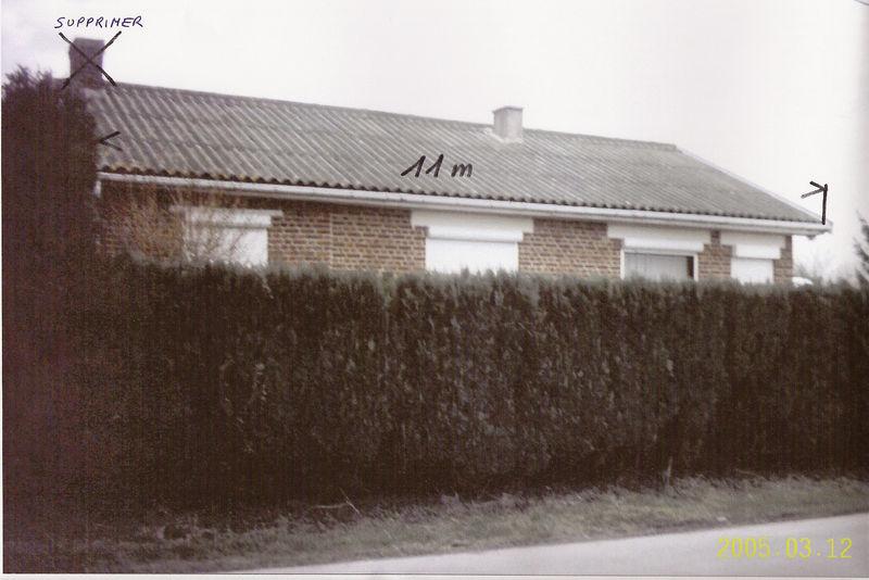 Travaux toiture 2