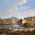 """the golden age of dutch seascapes"" @ the peabody essex museum"