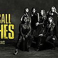 Pitch perfect 3 - second trailer du film