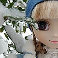Angel Pullip